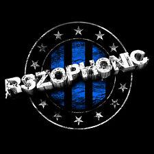 REZOPHONIC - III - CD