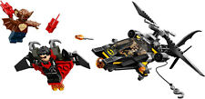 LEGO BATMAN Man-Bat Attack 76011 | DC SUPER HEROES |  COMPLETE WITH INSTRUCTIONS