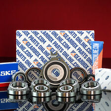 Ford Galaxy S Max Mondeo MMT6 gearbox parts bearings seals kit