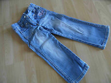 TOM TAILOR schöne used look Jeans Gr. 98 TOP BS215