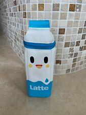 Tokidoki Milk Carton Pencil Case (Blue) by Tokidoki Staff