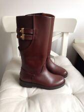 Leather Boots Size 29 zara BNWT  :)