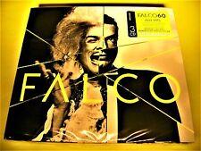 FALCO 60 + VIENNA CALLING REMIXED PAROV STELAR & 5 RARE + 4 NEUE REMIXE   3CDs