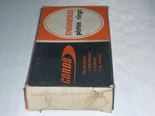 AUSTIN MORRIS MINI COOPER 997cc 1961-63 piston ring set STD