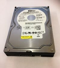 Western Digital WD1600AABB 160 GB IDE / PATA Festplatte 7200 RPM 2 MB Cache NEU