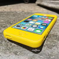 COVER Custodia Fronte Retro 360° + Pellicola VETRO TEMPERATO per iPhone 5 5S SE