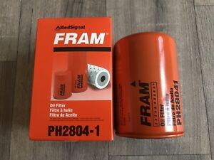 FRAM PH28041 Oil Filter (PH28041)
