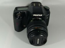 Pentax K200D Digital SLR Camera w/18-55mm 1:3.5-5.6 SMC DA AL II Lens