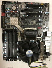 EVGA X58 3-WAY-SLI. i7-920. 12Gb PATRIOT OC RAM