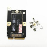 AIRPORT BLUETOOTH 4.0 WIFI CARD BCM94360CS2 802.11ac mini PCI-E WiFi WLAN Card