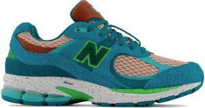 Las mejores ofertas en Zapatos para Hombres New Balance Verde | eBay