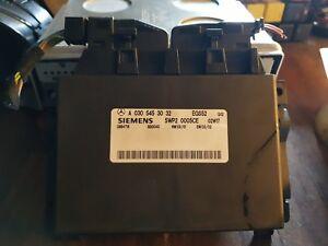 MERCEDES S CLASS W220 / GEARBOX ECU 0305453032