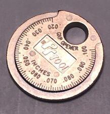 WILMAR W1906 SPARK PLUG GAP TOOL W1906