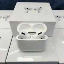 Sealed 3nd AirPods Pro Bluetooth In-Ear Headphones White Wireless Charging Case