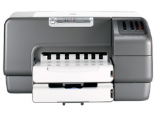STAMPANTE INKJET HP BUSINESS 1200DTN GETTO D'INCHIOSTRO BOX UN PO ROVINATO