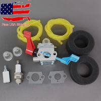 Carburetor For Walbro WT-784 Craftsman Blower Rep 530071465 530071632 530071775