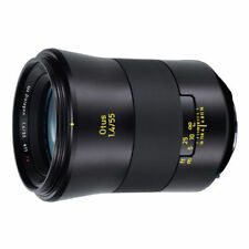 ZEISS Distagon T* Otus 55mm f/1.4 ZE Lens for Canon EF
