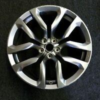 """18"""" 2010 2011 2012 2013 2014 NISSAN 370Z OEM Factory REAR Alloy Wheel Rim 62547"""