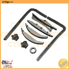 Timing Chain Kit For 95-00  2.5L 3.0L V6 Ford Contour Mercury Cougar Lincoln LS