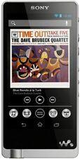 Sony NWZ-ZX1 128 GB Walkman with High Resolution Audio - Black/Silver - WARRANTY