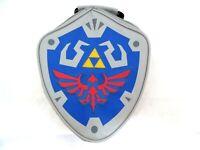 Nintendo Bioware Legend of Zelda Skyward Sword Link Hylian Shield Lunch Bag