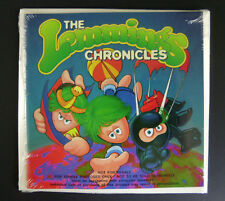 The Lemmings Chronicles 3 PC Game CD Version 1994 Amiga DOS SEALED