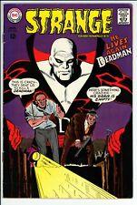 Strange Adventures #206 FN DC (1967) -2nd Appearance Of Deadman