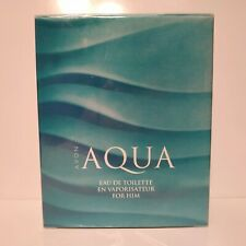 Avon Aqua for Him Eau De Toilette (Hard to find) Discontinued