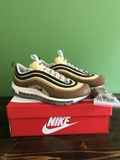 """Nike Air Max 97 """"Unboxed"""". Size US mens 10.5. Used with original box, and laces."""