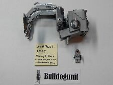 Lego Star Wars At-ST Set 7657 Near Complete No Instructions 2007