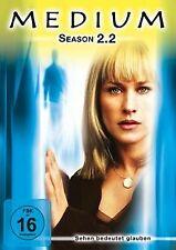 Medium - Season 2, Vol. 2 [3 DVDs] von Aaron Lipstadt, Ro... | DVD | Zustand gut