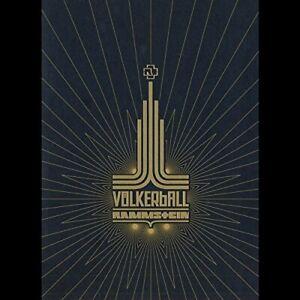 Rammstein - Volkerball [DVD]