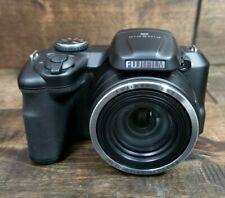 Fujifilm FinePix S Series S8600 16.0MP Digital Camera 36x Optical Zoom Pre-owned