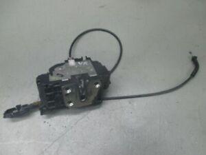 Renault Mode (For / JP0_) 1.4 04-08 Door Lock Right Front
