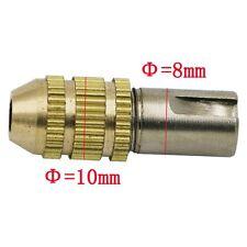 High Quality Micro Twist Electronic Drill Chuck Mini Drill Collet Set 0.5-3.2mm