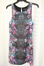 Forever New Floral DRESS Size 8