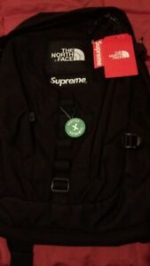 Supreme x The North Face - Snakeskin bag - New