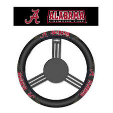 Alabama Steering Wheel Cover Massage Grip