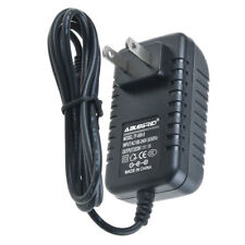 """AC DC Power Adapter Charger for SYLVANIA SYTAB10MT 10"""" Tablet PC Mains Supply"""