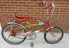 Western Flyer The Wild One III Muscle Bike Bicycle  murray eliminator slingshot