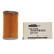 New Holland Fuel Filter Part 84477366 On Boomer T Tc Tt Workmaster Tractor