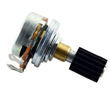 Replacement Potentiometer with Gear for Wah Pedals, 100K Audio