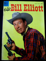 Wild Bill Elliot # 16 Comic Book