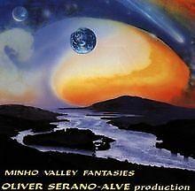 Minho Valley Fantasies von Oliver Serano-Alve | CD | Zustand akzeptabel