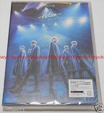 U-KISS JAPAN LIVE TOUR 2015 Action 2 DVD AVBD-92270 4988064922703 Free Shipping
