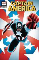 CAPTAIN AMERICA #1 CASSADAY VARIANT MARVEL COMICS AVENGERS