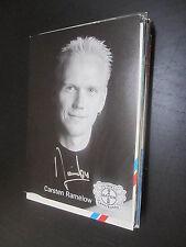 53084 Carsten Ramelow Bayer Leverkusen DFB original signierte Autogrammkarte