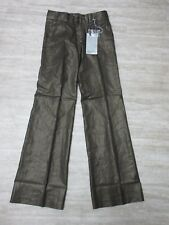 NEW Da-Nang Surplus Women's Pants Yarn BRONZE LBS1970 Size: 10
