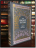 Bronte Sisters Jane Eyre & Wuthering Heights & Agnes New Leather Bound Hardback