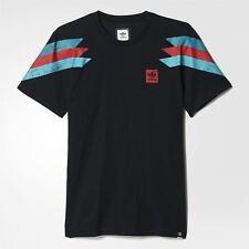 adidas originals retro fútbol Camisetas FRANCIA ALEMANIA ESPAÑA REAL MADRID